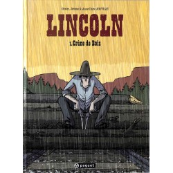 ABAO Bandes dessinées Lincoln 01
