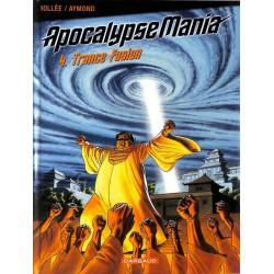 ABAO Bandes dessinées ApocalypseMania 04