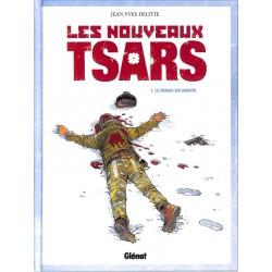 ABAO Bandes dessinées Les Nouveaux Tsars 01