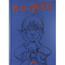 ABAO Bandes dessinées Petit miracle 01 TL