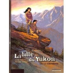 ABAO Bandes dessinées La Fille du Yukon 03