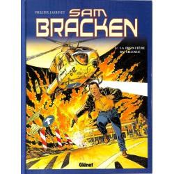 ABAO Bandes dessinées Sam Bracken 01