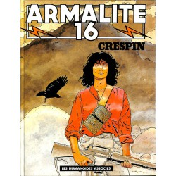 ABAO Bandes dessinées Armalite 16 01