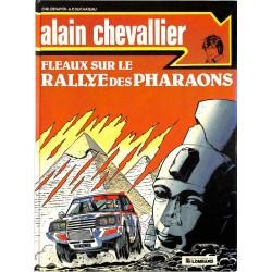 ABAO Bandes dessinées Alain Chevallier (2ème série) 08