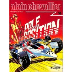 ABAO Bandes dessinées Alain Chevallier (2ème série) 10