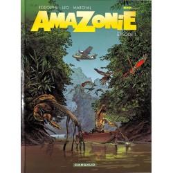 ABAO Bandes dessinées Amazonie 01