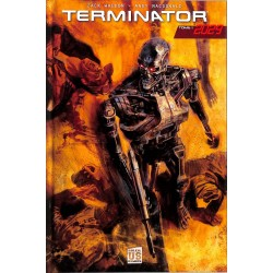 ABAO Bandes dessinées Terminator 01