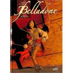 ABAO Bandes dessinées Belladone 02