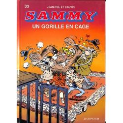 ABAO Bandes dessinées Sammy 33