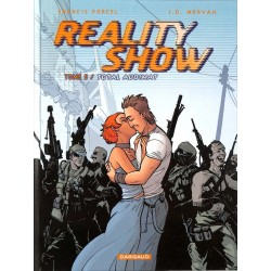 ABAO Bandes dessinées Reality show 05