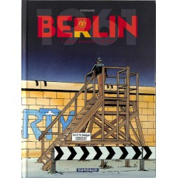 ABAO Bandes dessinées Berlin 03