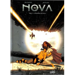 ABAO Bandes dessinées Nova 02