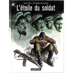 ABAO Bandes dessinées L'Étoile du soldat