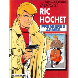 ABAO Bandes dessinées Ric Hochet 58