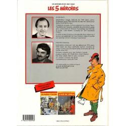 ABAO Bandes dessinées Mic Mac Adam 05