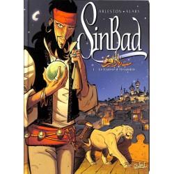 ABAO Bandes dessinées SinBad 01