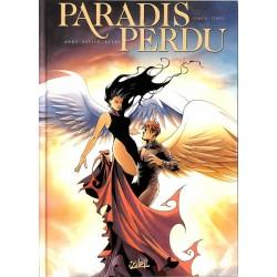 ABAO Bandes dessinées Paradis perdu 04
