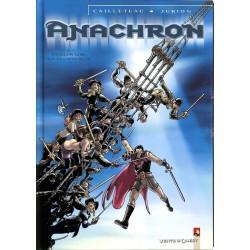 ABAO Bandes dessinées Anachron 05