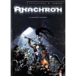 ABAO Bandes dessinées Anachron 02