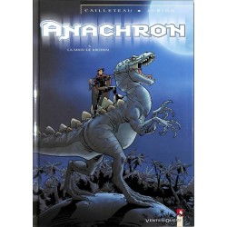 ABAO Bandes dessinées Anachron 06