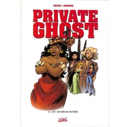 ABAO Bandes dessinées Private ghost 03