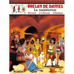 ABAO Bandes dessinées Brelan de dames 05