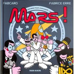ABAO Bandes dessinées Mars !