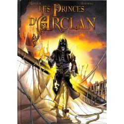 ABAO Bandes dessinées Les Princes d'Arclan 04