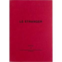 ABAO Poésie Brusse (Mark) - Le Stranger.