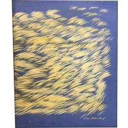 ABAO Livres d'artistes Blondeel (Joan) - Livre d'artiste.