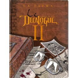 ABAO Bandes dessinées Le Decalogue 02