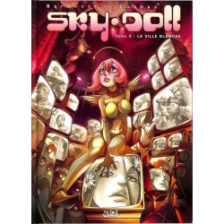 ABAO Bandes dessinées Sky-Doll 03