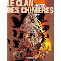 ABAO Bandes dessinées Le Clan des Chimeres 06