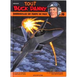 ABAO Bandes dessinées Buck Danny (Tout) 16