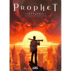 ABAO Bandes dessinées Prophet intégrale