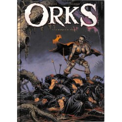 ABAO Bandes dessinées Orks 02
