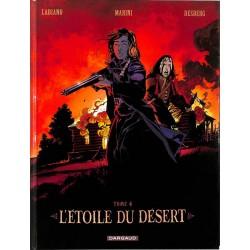 ABAO Bandes dessinées L'Étoile du désert 04