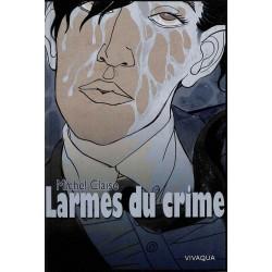 ABAO Romans Claise (Michel) - Larmes du crime.