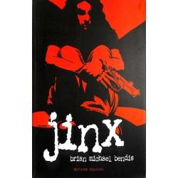 ABAO Bandes dessinées Jinx