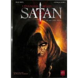 ABAO Bandes dessinées L'Évangile selon Satan 01