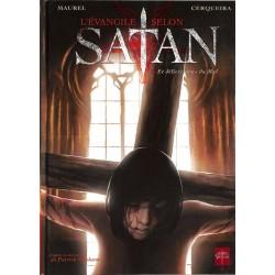 ABAO Bandes dessinées L'Évangile selon Satan 02