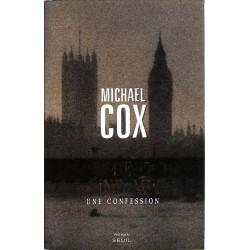 ABAO Romans Cox (Michael) - La Nuit de l'infamie. Une confession.