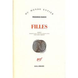 ABAO Romans Busch (Frederick) - Filles.