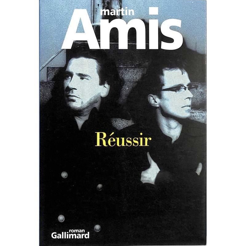 ABAO Romans Amis (Martin) - Réussir.