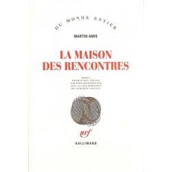ABAO Romans Amis (Martin) - La Maison des rencontres.