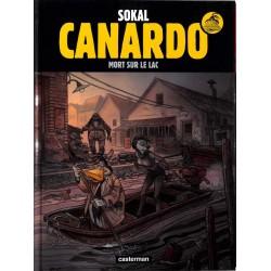 ABAO Bandes dessinées Canardo 23