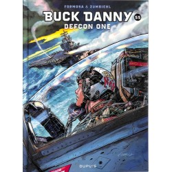 ABAO Bandes dessinées Buck Danny 55