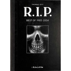 ABAO Bandes dessinées R.I.P. Best of 1985-2004
