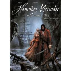 ABAO Bandes dessinées Hannibal Meriadec et les larmes d'Odin 01