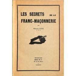 ABAO Franc-Maçonnerie Cock (Maurice) - Les Secrets de la franc-maçonnerie.
